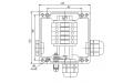 Коробка соединительная РТВ 402