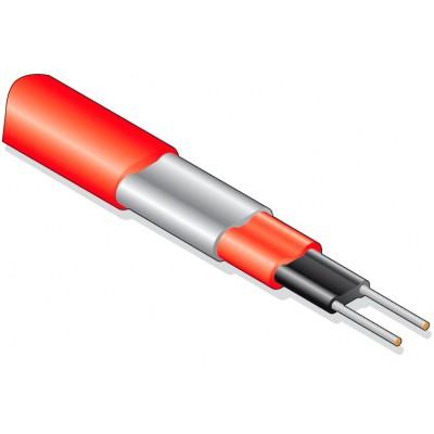 Саморегулирующийся греющий кабель 15FS+-CF