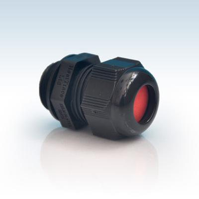Сальник пластмассовый для широких кабелей PGS3/Ex