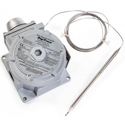 Raystat EX-02, Механический термостат