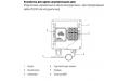 Предохранительный термостат BSTW, тип 27-6DF2-5232/1300