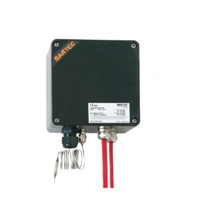 Предохранительный термостат BSTW, тип 27-6DF2-5232/1200