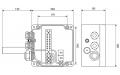 Raystat EX-04, Электронный термостат окружающего воздуха