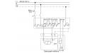 Raystat EX-03, Электронный термостат